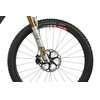 "VOTEC VX Evo - Trail Fully Di2 29"" - anodized black matt/dark grey glossy"